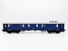 Liliput L383901 Bagagewagen DB in ovp