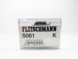 Fleischmann 5061 K in ovp