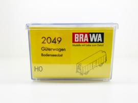 Brawa 2049 Koelwagen DB in ovp