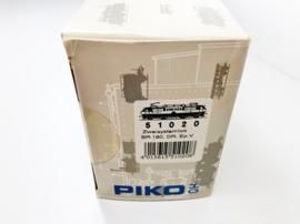 Piko 51020 Elektrische locomotief BR 180 (NEM) in ovp