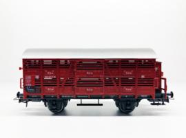 Piko 54028 Gesloten goederenwagen DB in ovp