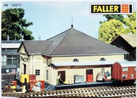 Faller 130972 Materiaalloods