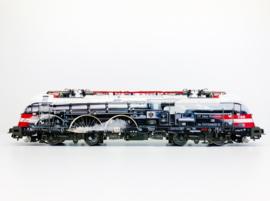 Roco 72443 Elektrische locomotief Taurus 1216 (NEM + Digitaal) in ovp
