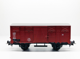 Piko 54002 Gesloten goederenwagen DB in ovp