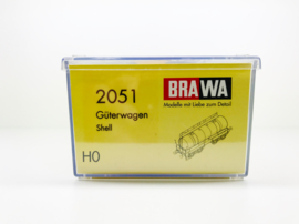 Brawa 2051 Ketelwagen DB in ovp