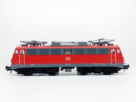 Roco 62550 Elektrische locomotief BR 110 (Digitaal + Sound) in ovp