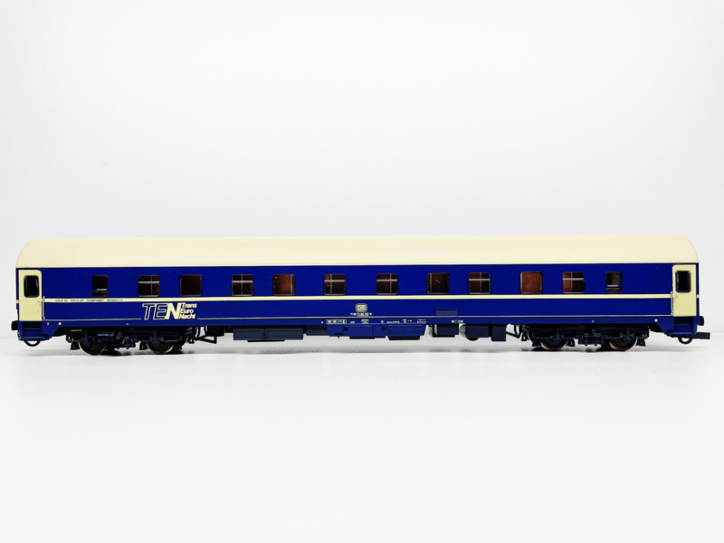 Roco 44841 Personenrijtuig DB in ovp