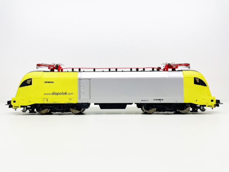 Piko 57411 Diesellocomotief BR 1116 (NEM + Digitaal) in ovp