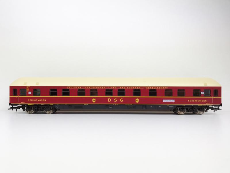 Fleischmann 5607 K in ovp
