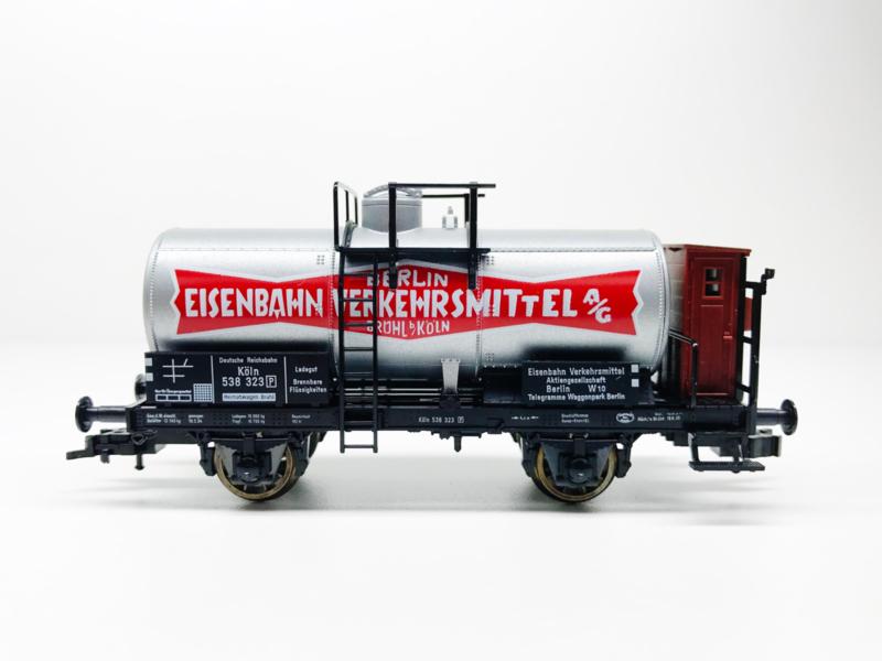 Fleischmann 5431 K in ovp