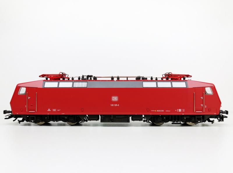 Trix 22603 Elektrische locomotief BR 120 (NEM + Digitaal) in ovp