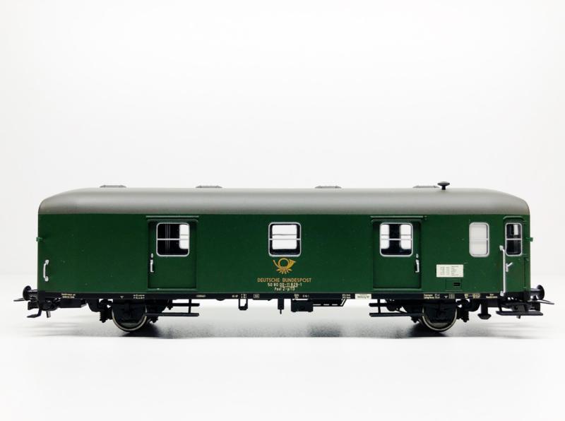 Piko 53263 Postwagen DB in ovp