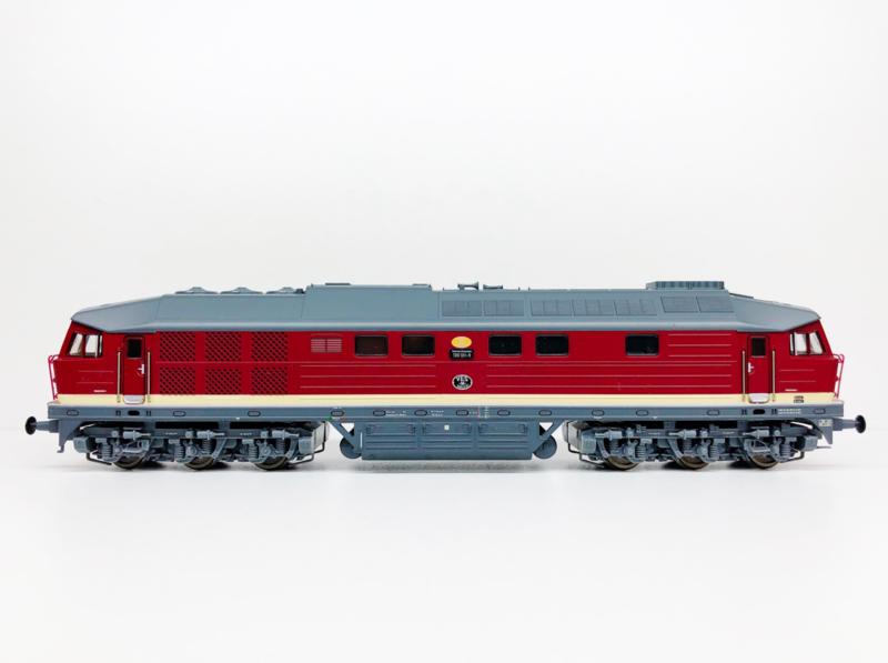 Brawa 0312 Diesellocomotief BR 130 (NEM) in ovp