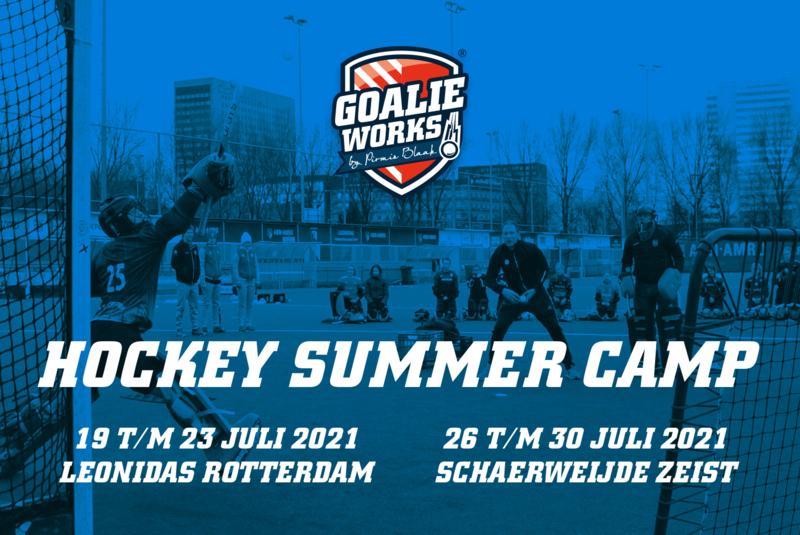 Hockey Summer Camp