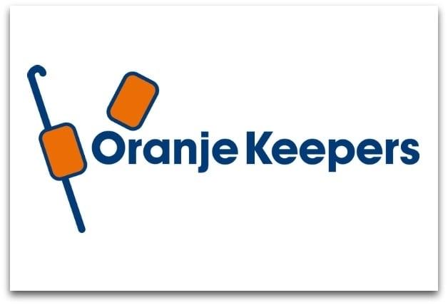 OranjeKeepersKamp 2021