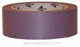 tape washi paarse afplaktape 36 mm x 50 mtr