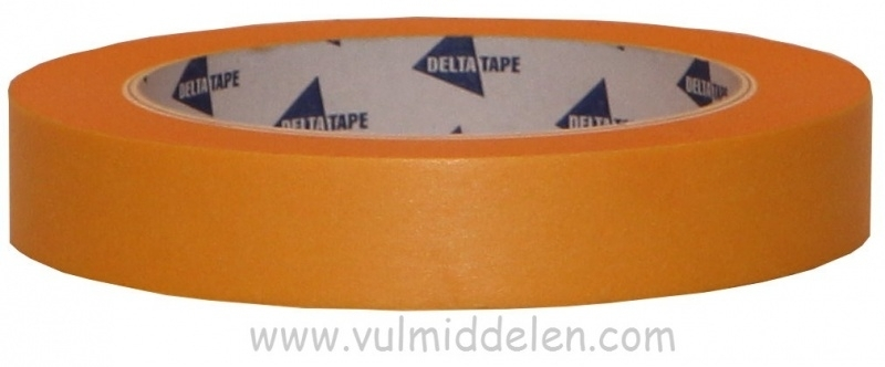 deltec tape gold 254mm x 50 mtr