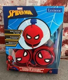 Spiderman (Marvel) koptelefoon
