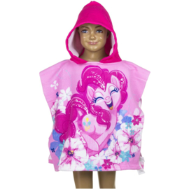 My Little Pony poncho Pinkie Pie
