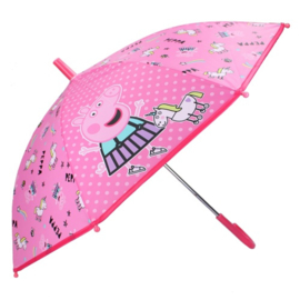Peppa Pig paraplu Don't Worry About Rain
