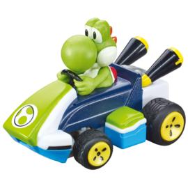 Super Mario 2.4GHz Mario Kart (TM) Mini RC, Yoshi