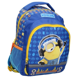 Minions rugzak Check It Out