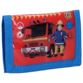 Brandweerman Sam (Fireman Sam) portemonnee