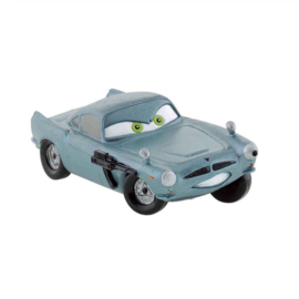 Cars Disney collectible beeldje Mc Finn