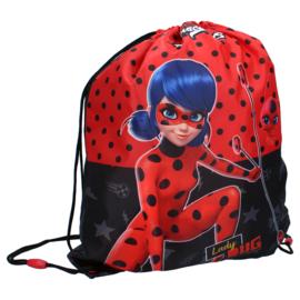 """Miraculous Ladybug gymtas-zwemtas """"Super Heroez"""""""