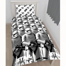 Star Wars (Disney) stormtrooper  The Force Awakens Dekbedovertrek