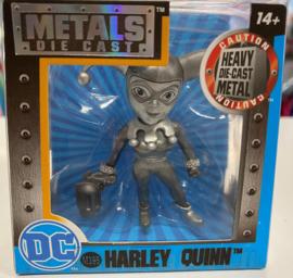DC Comics Metalfigs Harley Quinn Silver