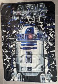 """Star Wars Fleecedeken """"R2D2"""""""