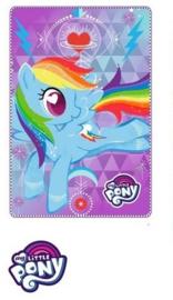 My Little Pony fleecedeken
