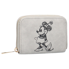 """Minnie Mouse Portemonnee """"Oh So Stylish"""""""