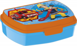 Fireman Sam (Brandweerman Sam) lunchbox