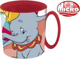 Dombo magnetron mok (Microwave mug)