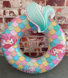 """Princess 3D zwemring """"Ariel"""""""