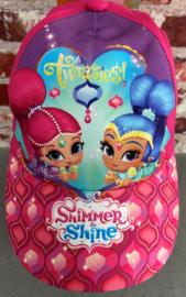 Shimmer & Shine  cap