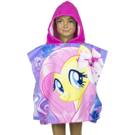 My Little Pony poncho Fluttershy