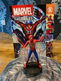 Spiderman Marvel: Fact Files Special #25 Amazing Spiderman