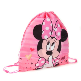 Minnie Mouse gymtas- zwemtas Looking Fabulous