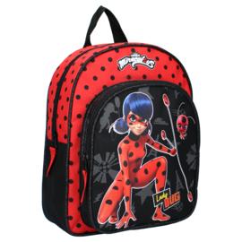 "Miraculous Ladybug rugzak ""Super Heroez"""