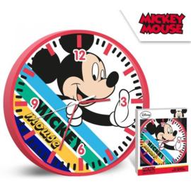 Mickey Mouse wandklok