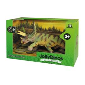 Dinosaurus Pentaceratops