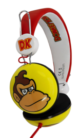 Donkey Kong koptelefoon (headset)