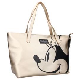 """Minnie Mouse Shopper """"Nostalgia Gold"""""""