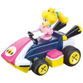 Super Mario 2.4GHz Mario Kart (TM) Mini RC, Peach