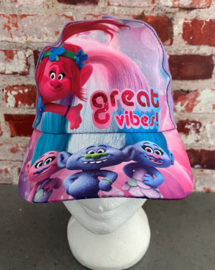Trolls Cap Great Vibes!