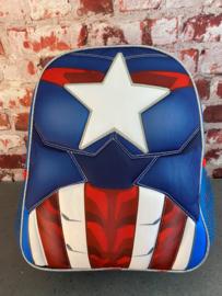 Avengers (Marvel) Captain America rugzak
