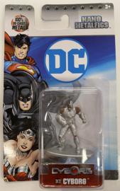 DC Comics Cyborg (DC12)
